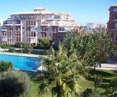la mata holiday rental