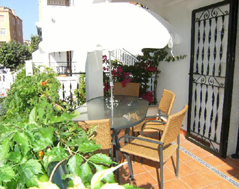 holiday rental villamartin