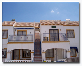 apartments at torrevieja