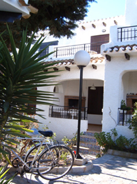house for rent cabo roig