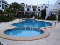pool at cabo roig