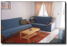 apartment to rent Torrevieja