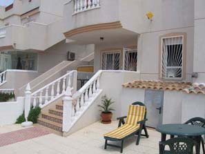 quesada holiday rental