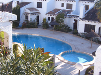 cabo roig holiday rental