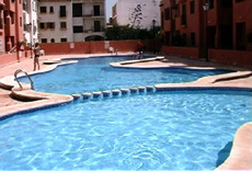 la dama holiday rental